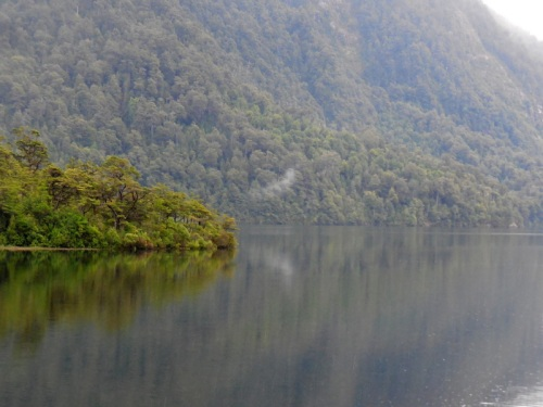 Lago Los TOrres 3