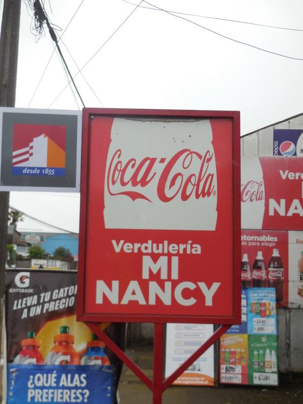 Mi Nancy