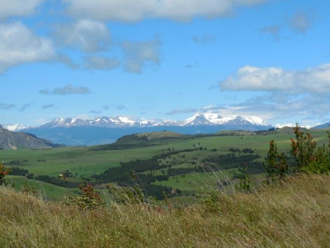 Mountain view 5