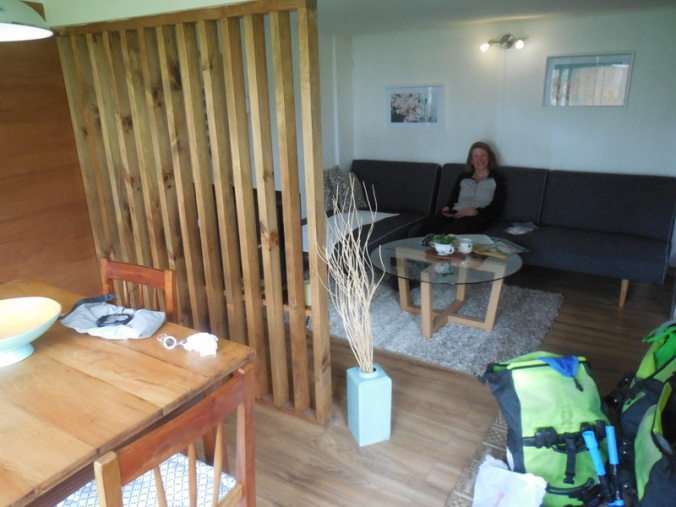 Our AirB&B 1
