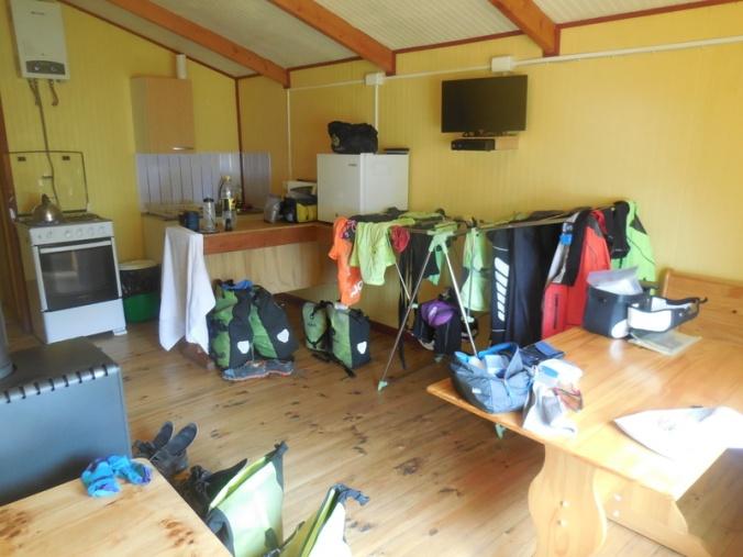 Our cabana 1