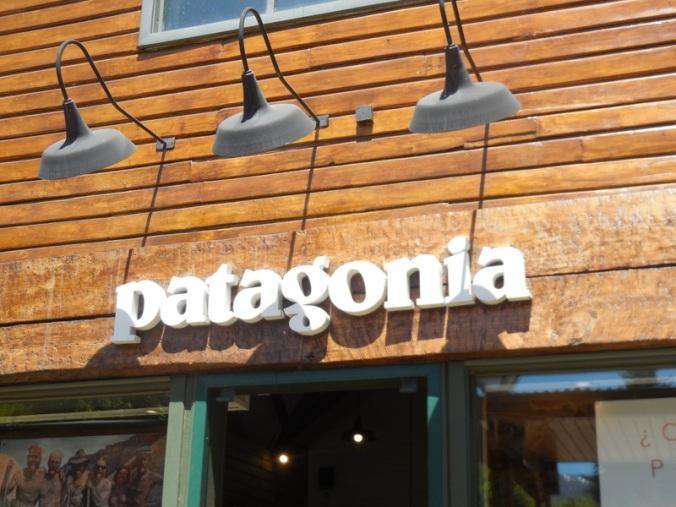 Patagonia in Patagonia
