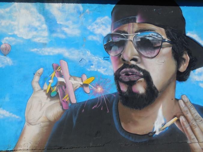 Puerto Montt art