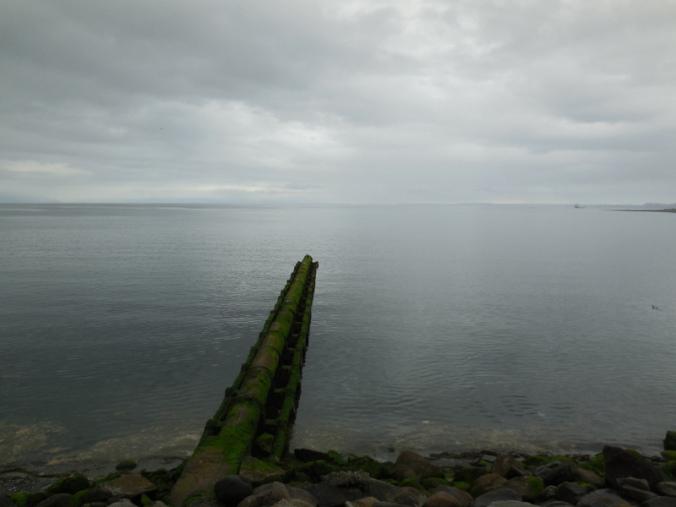 Puerto Montt waterfront