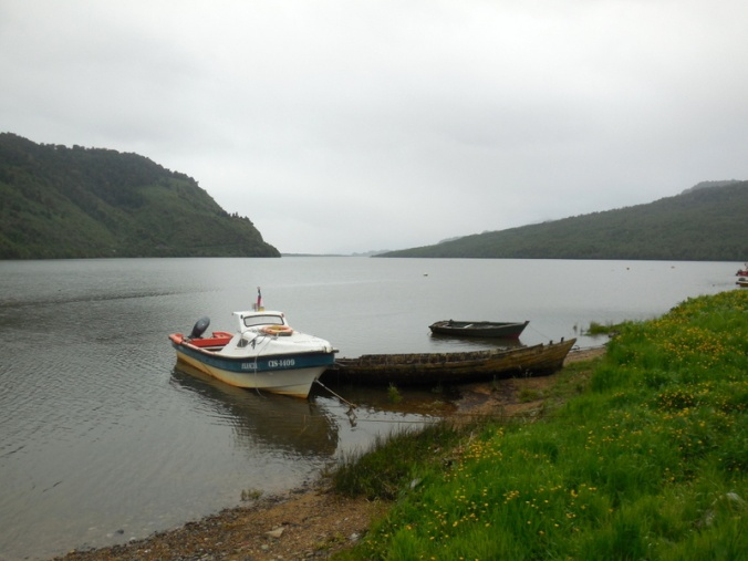 Puyuhuapi Fjord 1