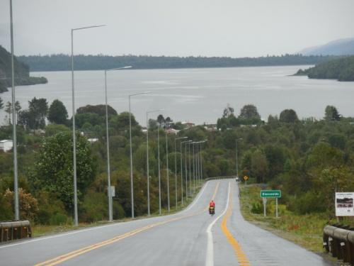 Puyuhuapi Fjord 2