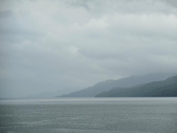 Queulat Fjord 4