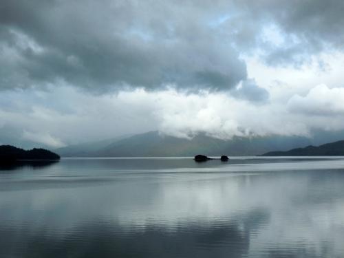 Queulat Fjord 6