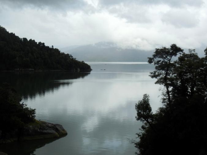 Queulat Fjord 8