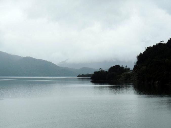 Queulat Fjord 9