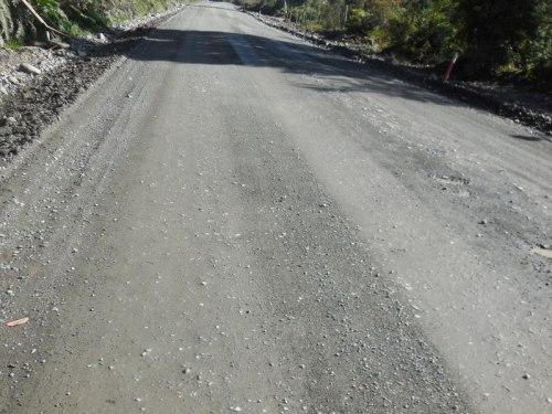 Road - good