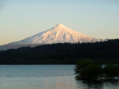 Villarrica Volcano 10