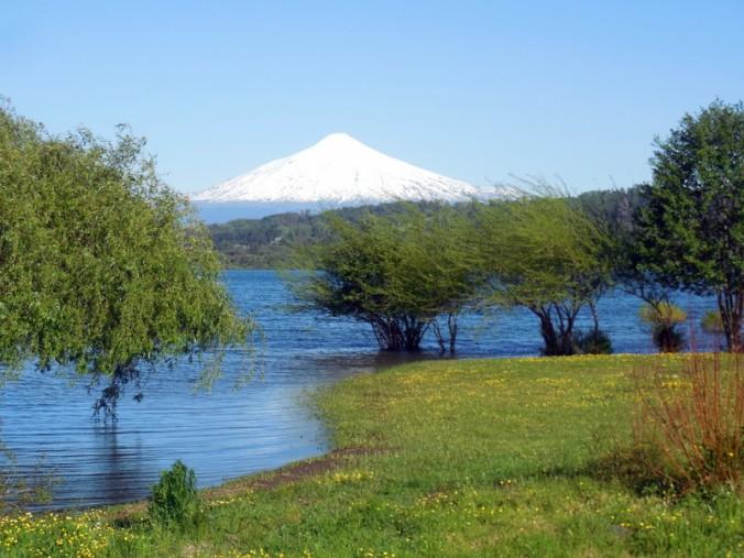 Villarrica Volcano 7