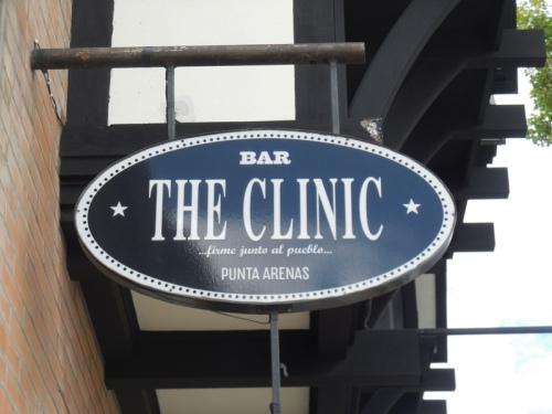 A bar for Bill