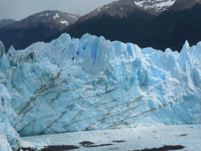 Glacier Perito Moreno face 10