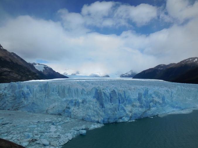 Glacier Perito Moreno the whole deal 1