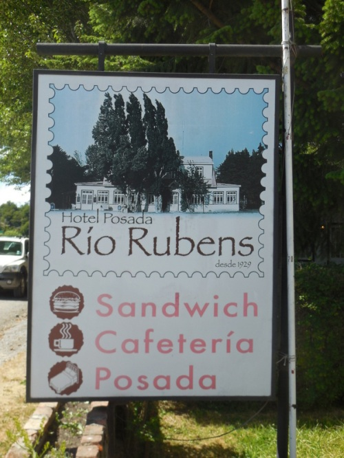 Hotel Rio Rubins