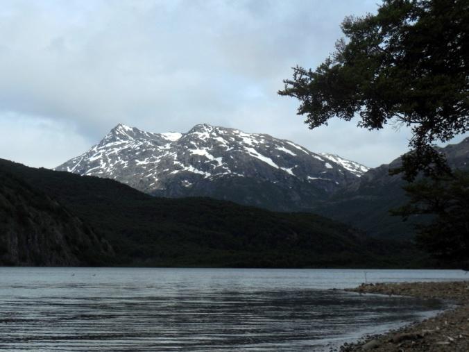 Lago Desierto 2