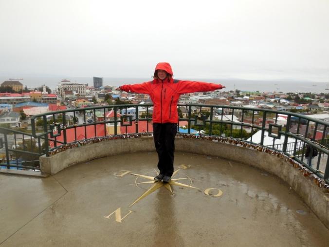 Mirador cerro del la Cruz 3