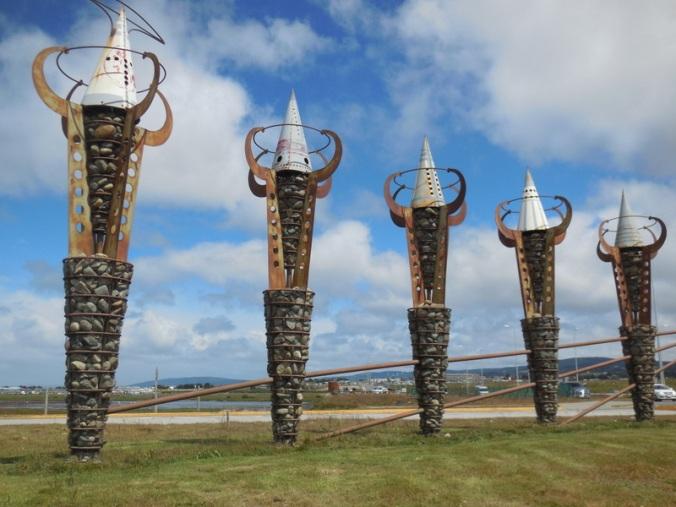 Punta Arenas art 1