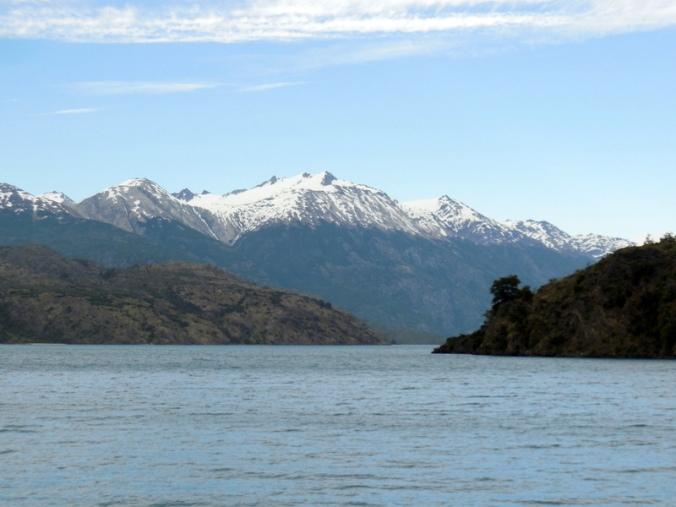 Bretanrd Lake