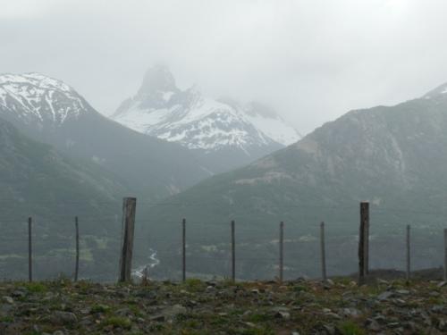 Cerro Castillo 1