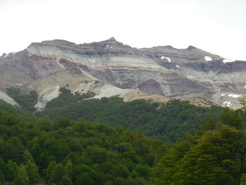 Cerro Castillo mountains 12