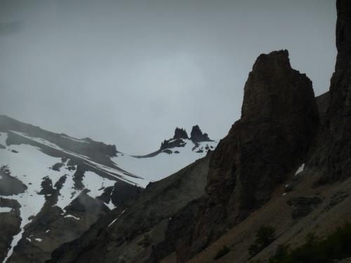 Cerro Castillo mountains 6