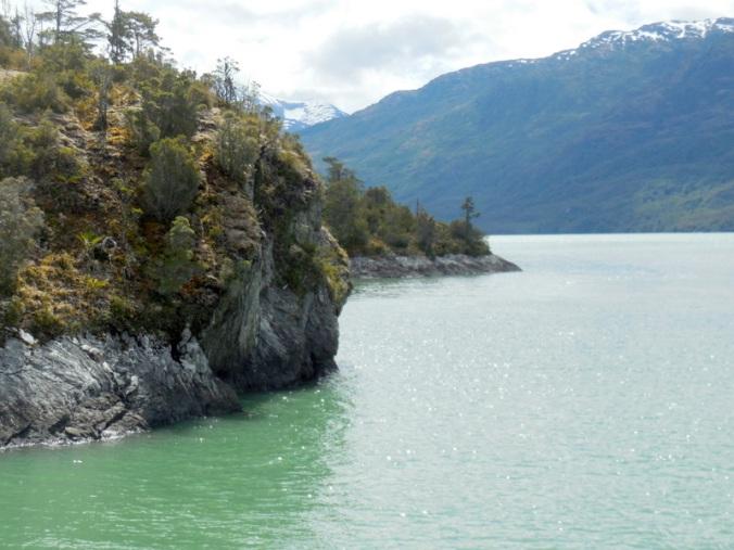 Fjord Mitchell