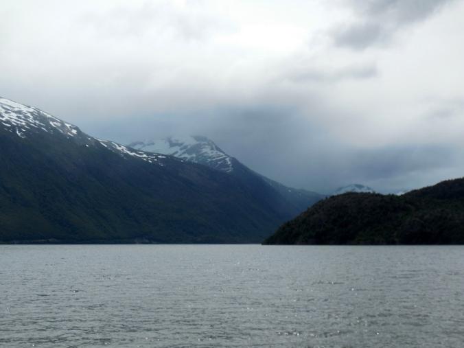 Lago Cesne 1