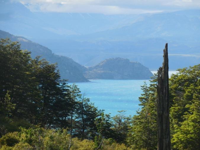 Lago General Carrera 2