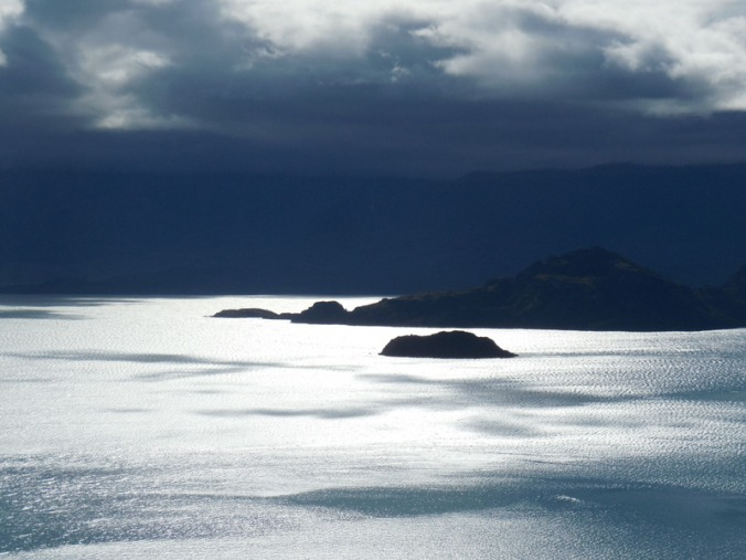 Lago General Carrera 5