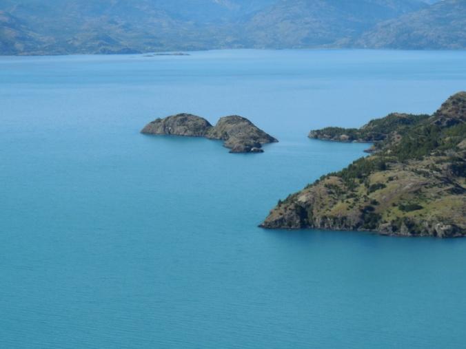 Lago General Carrera 7