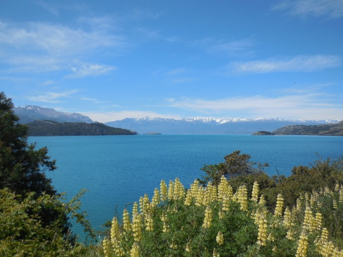 Lago General Carrera 8
