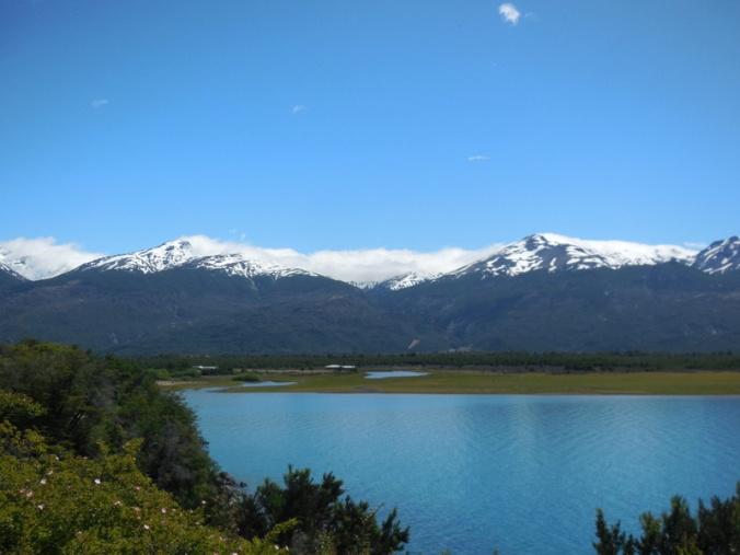 Lago General Carrera 9
