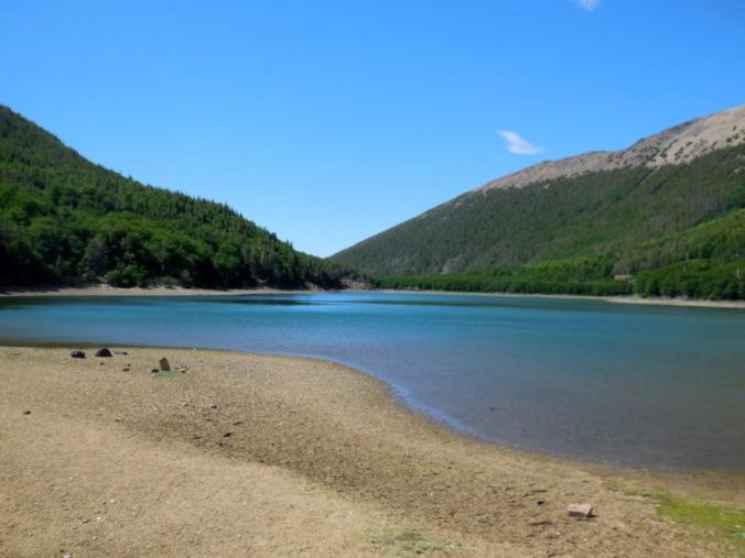 Laguna Chiguay