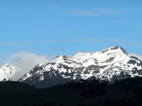 Morning mountains 3