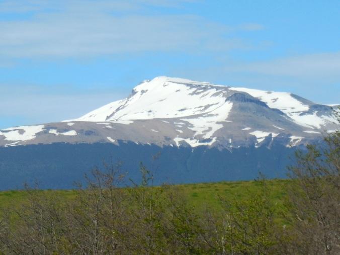 Morning mountains 5