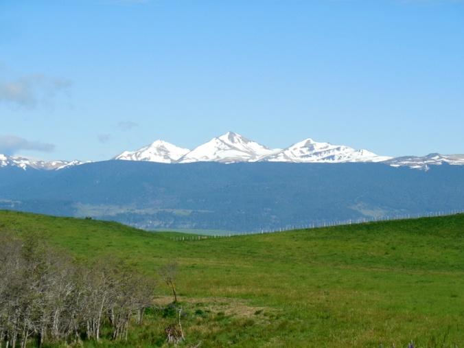 Morning mountains 7