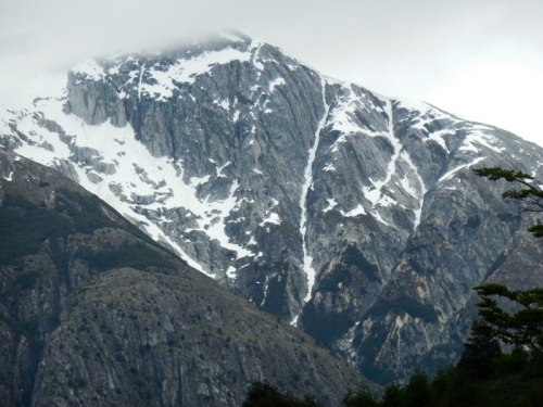 Patagonia mountains 6