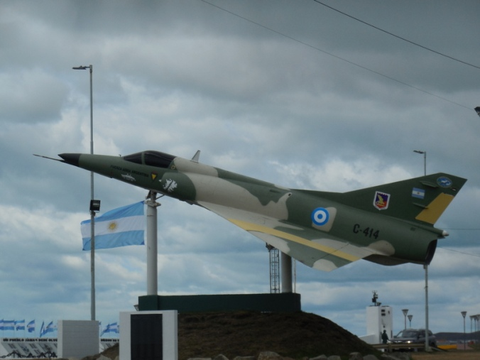 argentina jet