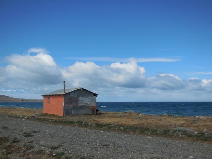 fishing shack 1