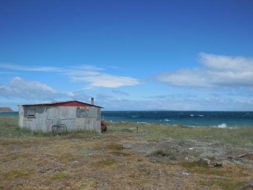 fishing shack 2