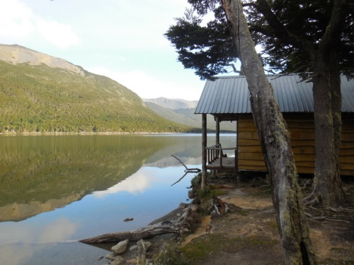 lago escondido 1