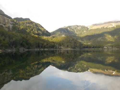 lago escondido 2