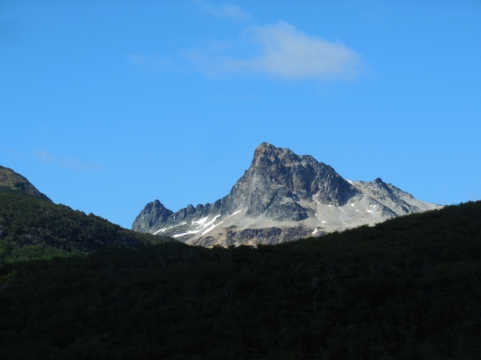 mountains in summit valley 1