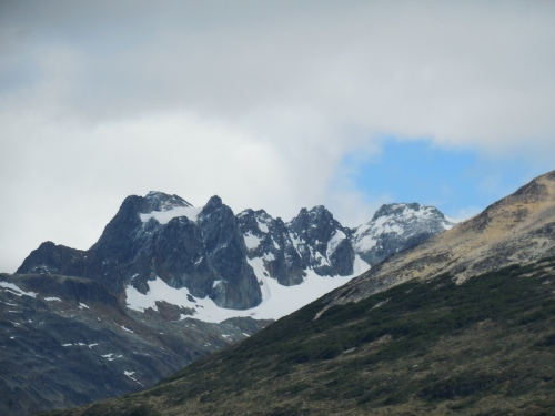 mountains in summit valley 3