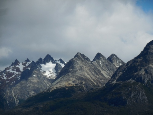 mountains in summit valley 4