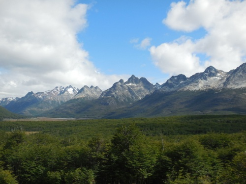 mountains in summit valley 5