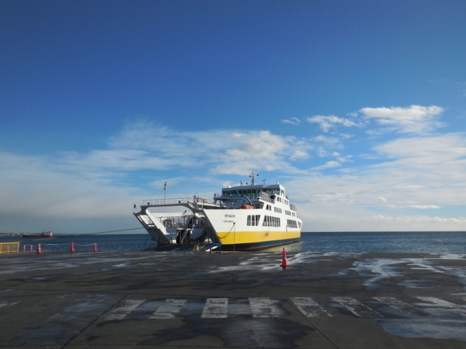 our ferries